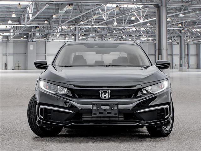 2019 Honda Civic LX (Stk: 3K35810) in Vancouver - Image 2 of 23