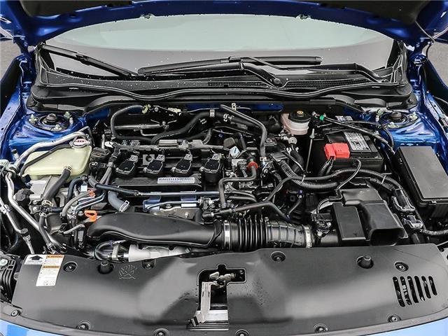 2019 Honda Civic LX (Stk: 9K47740) in Vancouver - Image 6 of 22
