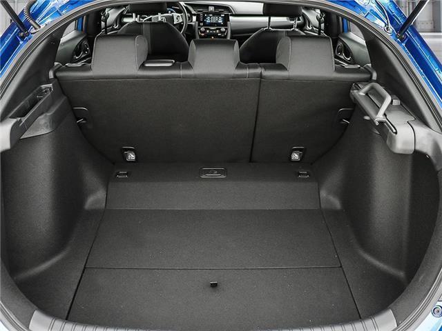 2019 Honda Civic LX (Stk: 9K47740) in Vancouver - Image 7 of 22