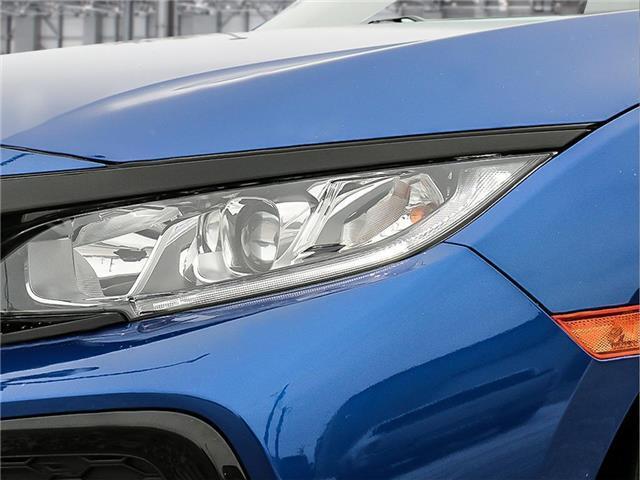 2019 Honda Civic LX (Stk: 9K47740) in Vancouver - Image 10 of 22