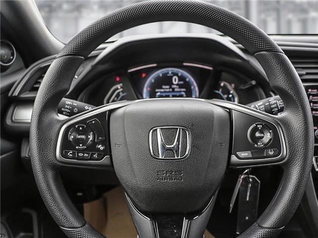 2019 Honda Civic LX (Stk: 9K47740) in Vancouver - Image 13 of 22