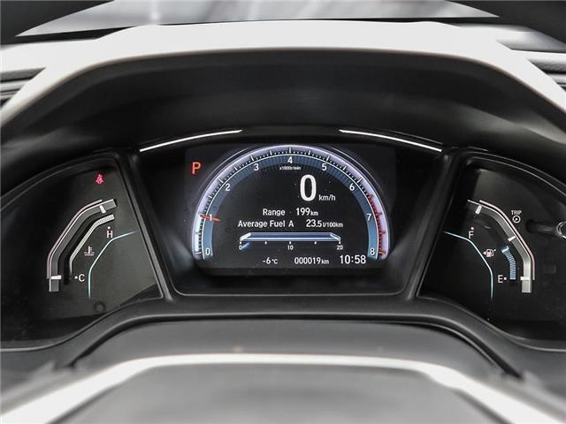 2019 Honda Civic LX (Stk: 9K47740) in Vancouver - Image 14 of 22
