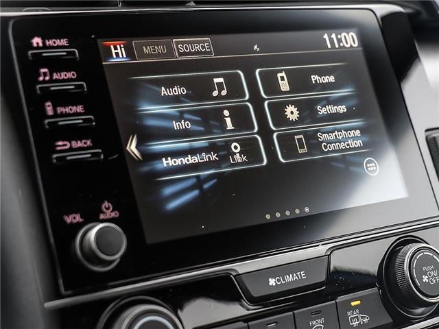 2019 Honda Civic LX (Stk: 9K47740) in Vancouver - Image 18 of 22