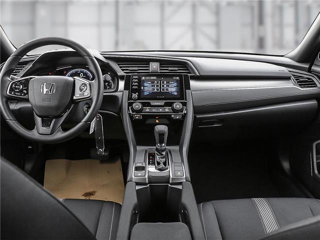 2019 Honda Civic LX (Stk: 9K47740) in Vancouver - Image 21 of 22