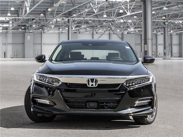 2019 Honda Accord Hybrid Touring (Stk: 6K03530) in Vancouver - Image 2 of 23
