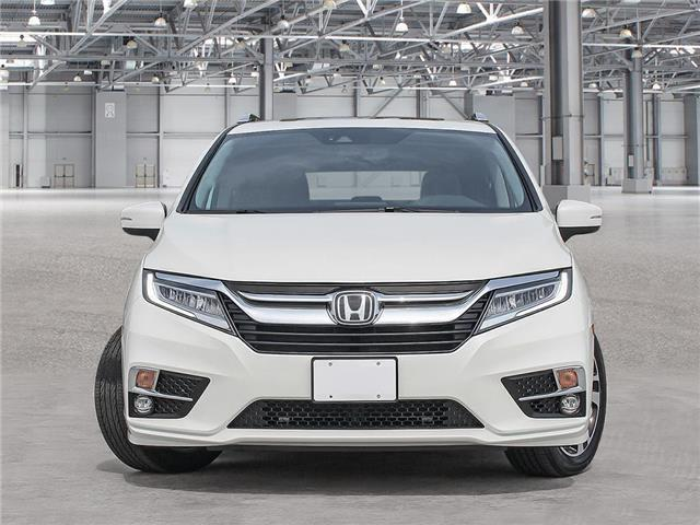 2019 Honda Odyssey Touring (Stk: 8K18340A) in Vancouver - Image 2 of 23