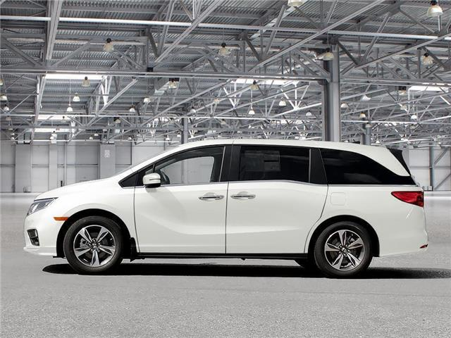 2019 Honda Odyssey EX (Stk: 8K18560) in Vancouver - Image 3 of 22