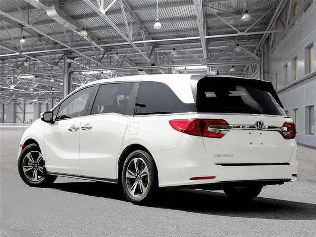 2019 Honda Odyssey EX (Stk: 8K18560) in Vancouver - Image 4 of 22