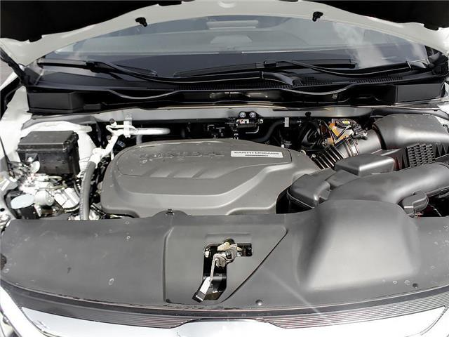 2019 Honda Odyssey EX (Stk: 8K18560) in Vancouver - Image 6 of 22