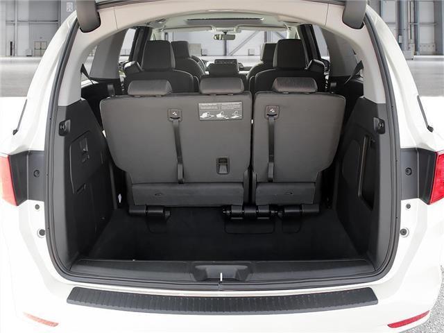2019 Honda Odyssey EX (Stk: 8K18560) in Vancouver - Image 7 of 22