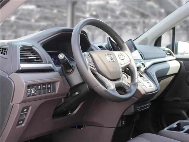 2019 Honda Odyssey EX (Stk: 8K18560) in Vancouver - Image 12 of 22