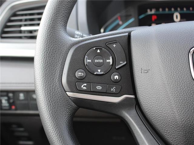 2019 Honda Odyssey EX (Stk: 8K18560) in Vancouver - Image 15 of 22