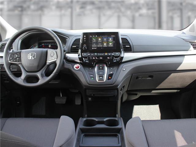 2019 Honda Odyssey EX (Stk: 8K18560) in Vancouver - Image 22 of 22