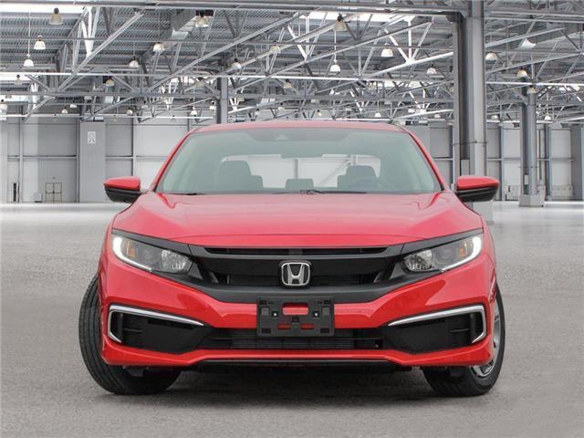 2019 Honda Civic LX (Stk: 3K58170) in Vancouver - Image 2 of 23