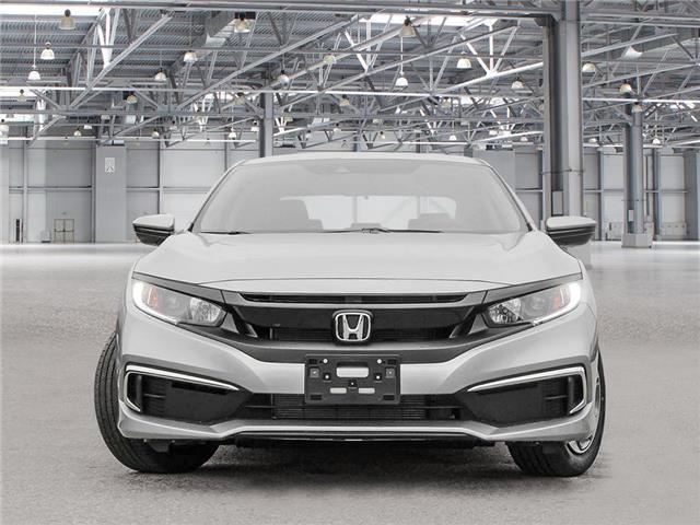 2019 Honda Civic LX (Stk: 3K73900) in Vancouver - Image 2 of 23