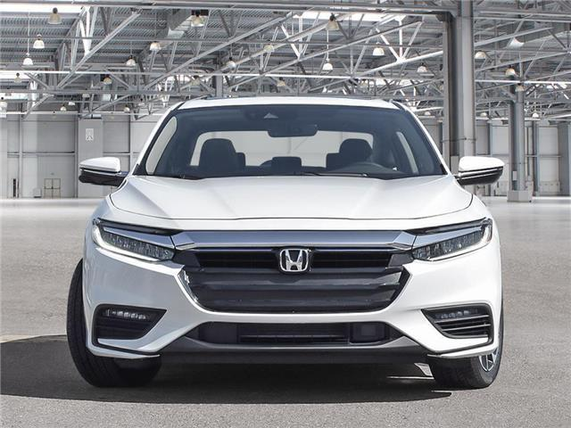 2019 Honda Insight Touring (Stk: IK06970) in Vancouver - Image 2 of 23