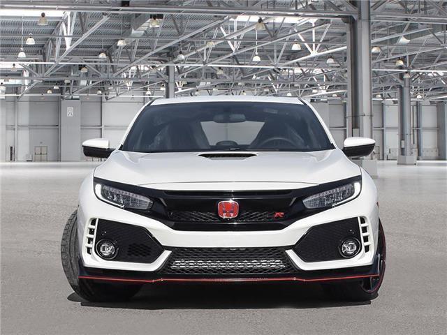 2019 Honda Civic Type R Base (Stk: 9K03850) in Vancouver - Image 2 of 23