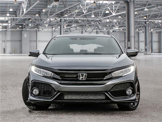 2019 Honda Civic Sport Touring (Stk: 9K38880) in Vancouver - Image 2 of 23