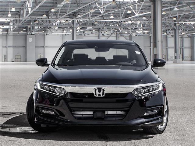 2019 Honda Accord EX-L 1.5T (Stk: 6K54350) in Vancouver - Image 2 of 23