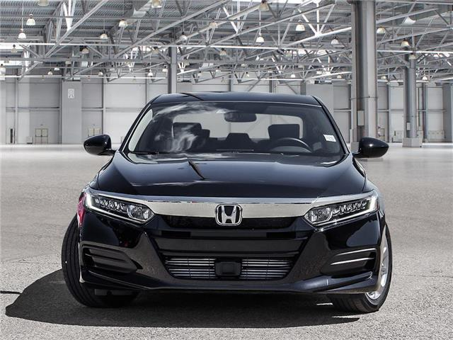 2019 Honda Accord LX 1.5T (Stk: 6K56440) in Vancouver - Image 2 of 23