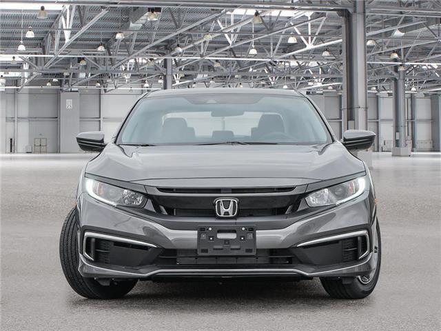 2019 Honda Civic LX (Stk: 3K71160) in Vancouver - Image 2 of 23