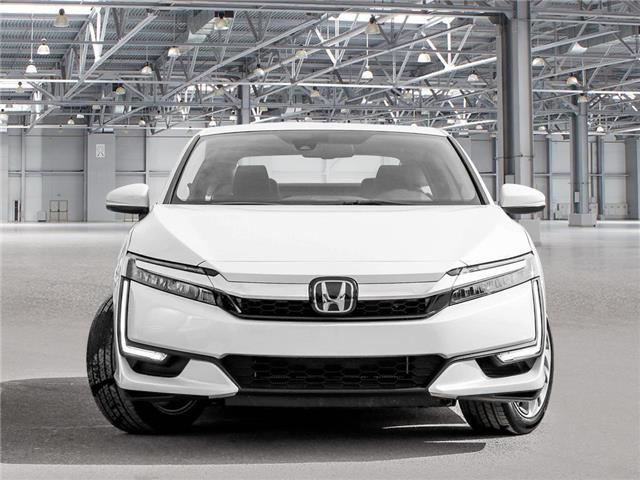 2019 Honda Clarity Plug-In Hybrid Touring (Stk: CK07290) in Vancouver - Image 2 of 23