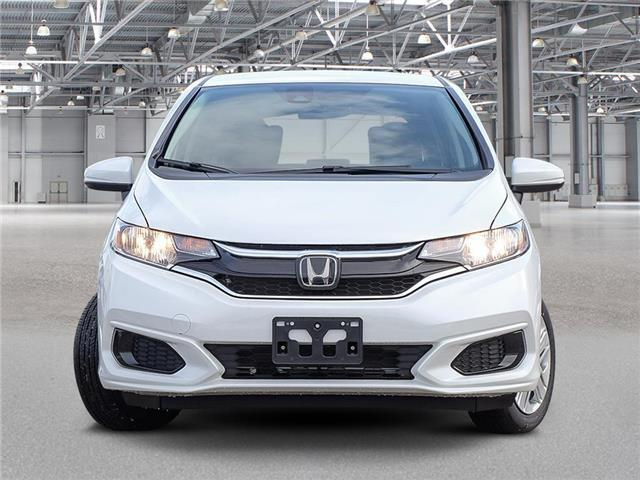 2019 Honda Fit LX w/Honda Sensing (Stk: FK35950) in Vancouver - Image 2 of 23