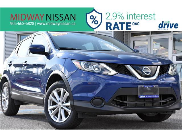 2018 Nissan Qashqai S (Stk: U1744) in Whitby - Image 1 of 29