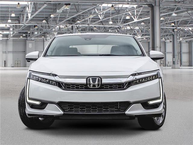 2019 Honda Clarity Plug-In Hybrid Base (Stk: CK06650) in Vancouver - Image 2 of 23