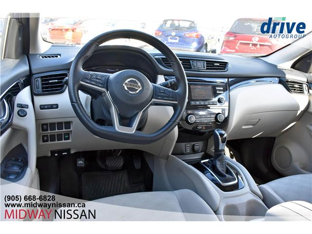 2018 Nissan Qashqai SV (Stk: U1747) in Whitby - Image 2 of 30
