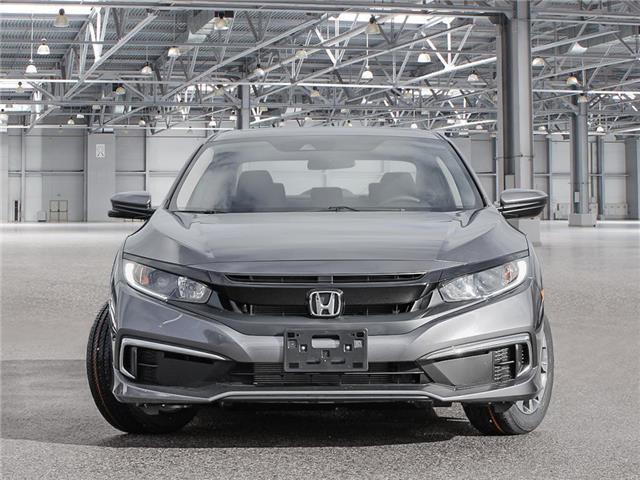 2019 Honda Civic EX (Stk: 3K97450) in Vancouver - Image 2 of 23