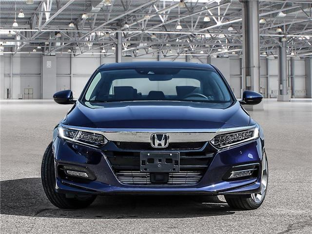 2019 Honda Accord Touring 1.5T (Stk: 6K58320) in Vancouver - Image 2 of 23
