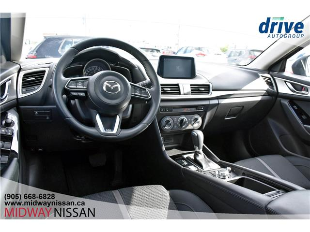 2018 Mazda Mazda3 Sport GS (Stk: KC817980A) in Whitby - Image 2 of 32