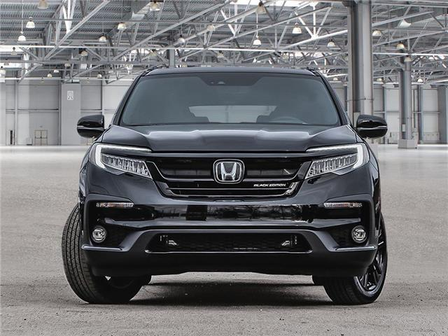 2019 Honda Pilot Black Edition (Stk: 1K76880) in Vancouver - Image 2 of 23