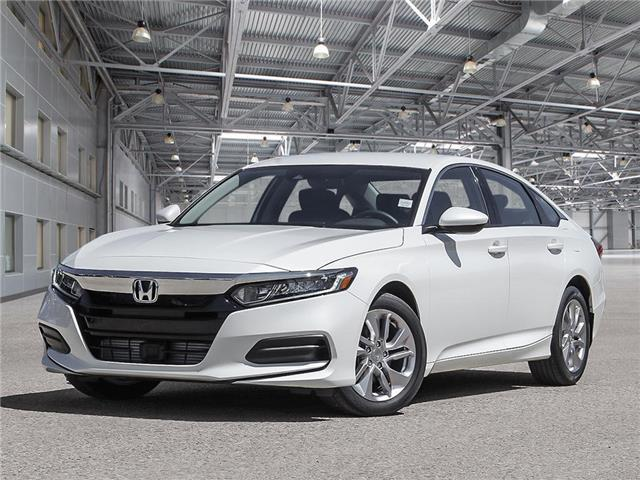 2019 Honda Accord LX 1.5T (Stk: 6K54240) in Vancouver - Image 1 of 23