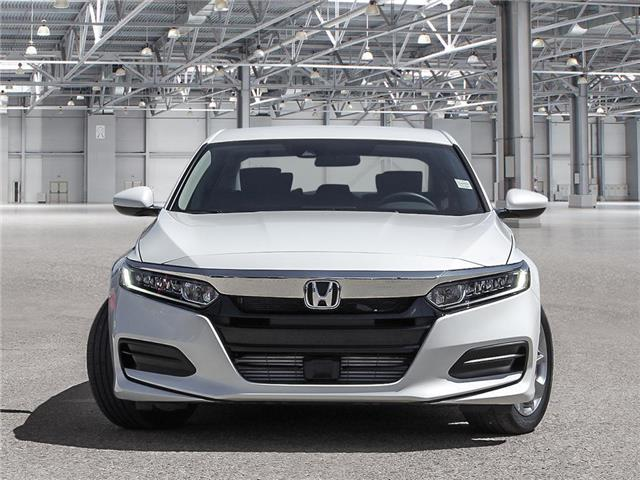 2019 Honda Accord LX 1.5T (Stk: 6K54240) in Vancouver - Image 2 of 23