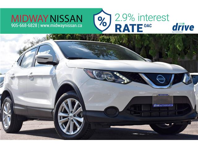 2018 Nissan Qashqai S (Stk: U1741) in Whitby - Image 1 of 28
