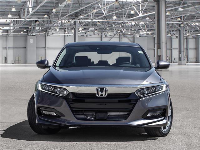 2019 Honda Accord EX-L 1.5T (Stk: 6K26980) in Vancouver - Image 2 of 23