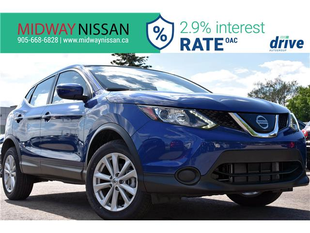 2018 Nissan Qashqai S (Stk: U1740) in Whitby - Image 1 of 28
