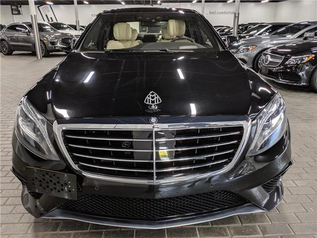 2015 Mercedes-Benz S-Class Base (Stk: 4821) in Oakville - Image 2 of 22