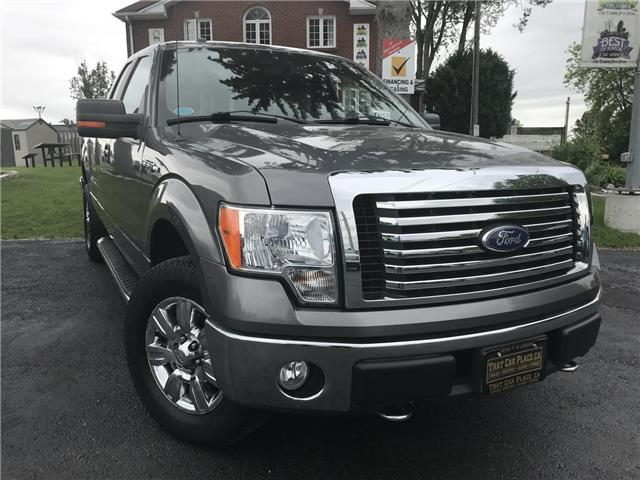 2010 Ford F-150  (Stk: 5304) in London - Image 1 of 23