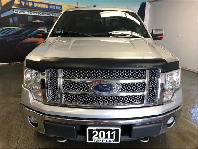 2011 Ford F-150 Lariat (Stk: a21864) in NORTH BAY - Image 2 of 28