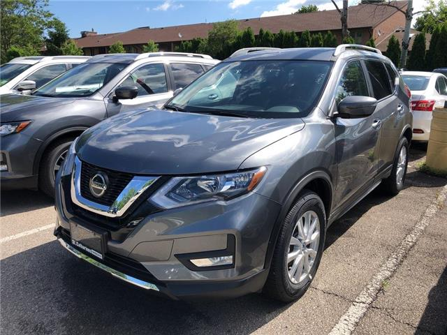 2019 Nissan Rogue SV (Stk: RG19043) in St. Catharines - Image 1 of 5