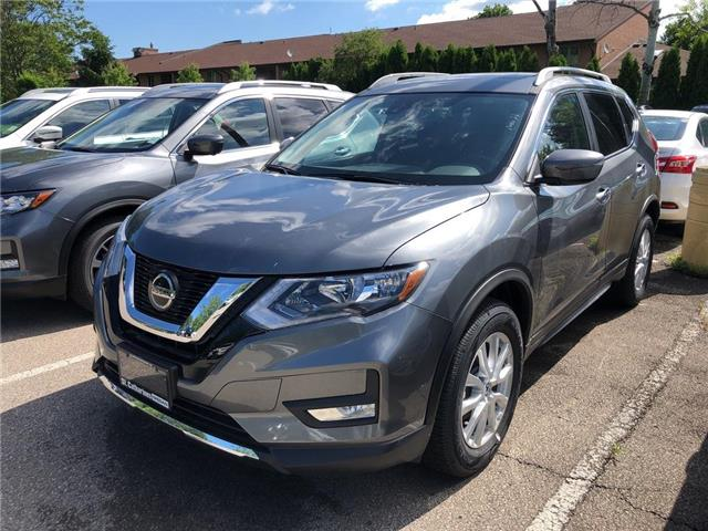2019 Nissan Rogue SV (Stk: RG19043) in St. Catharines - Image 2 of 5