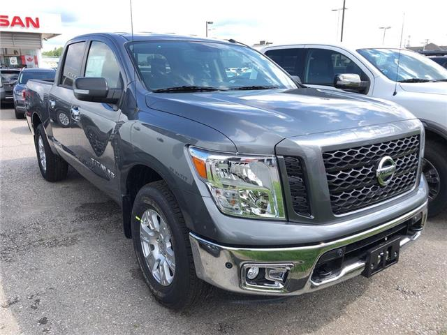 2019 Nissan Titan SV (Stk: V0510) in Cambridge - Image 3 of 5