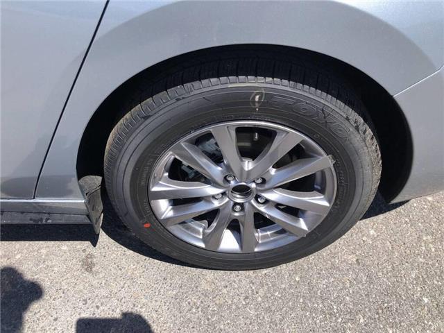 2019 Mazda Mazda3 GX (Stk: 19C050) in Kingston - Image 14 of 15