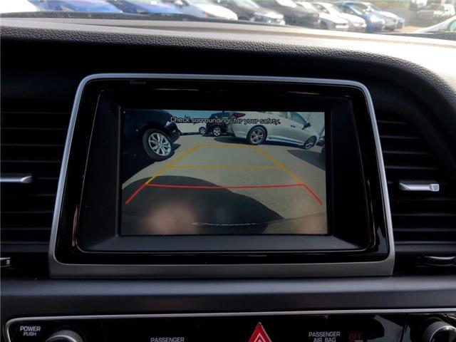 2018 Hyundai Sonata Sport|SUNROOF|ANDROID AUTO-APPLE CARPLAY|CAMERA