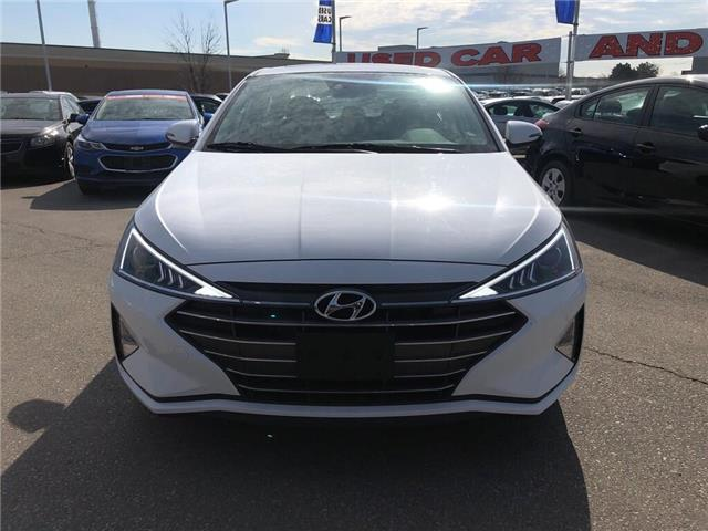 2019 Hyundai Elantra Preferred|SUNROOF|REAR CAMERA|BLUETOOTH| (Stk: WC18181) in BRAMPTON - Image 2 of 15