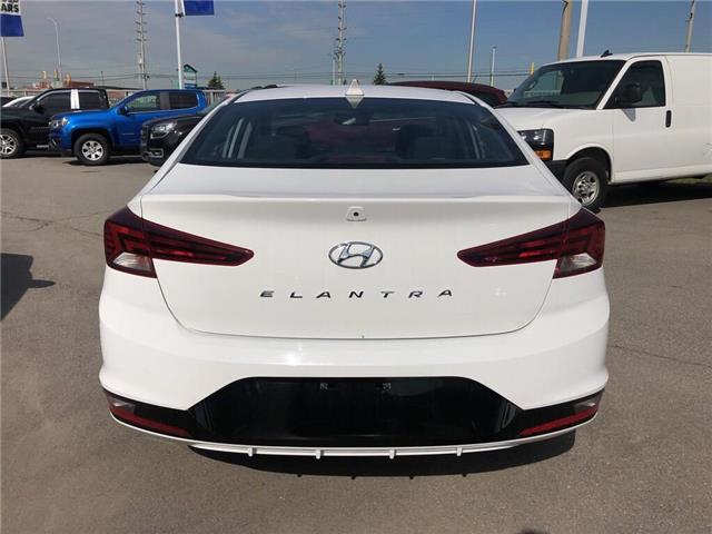 2019 Hyundai Elantra Preferred|SUNROOF|REAR CAMERA|BLUETOOTH| (Stk: WC18181) in BRAMPTON - Image 5 of 15