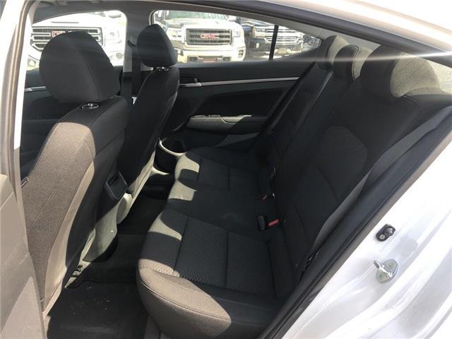2019 Hyundai Elantra Preferred|SUNROOF|REAR CAMERA|BLUETOOTH| (Stk: WC18181) in BRAMPTON - Image 10 of 15